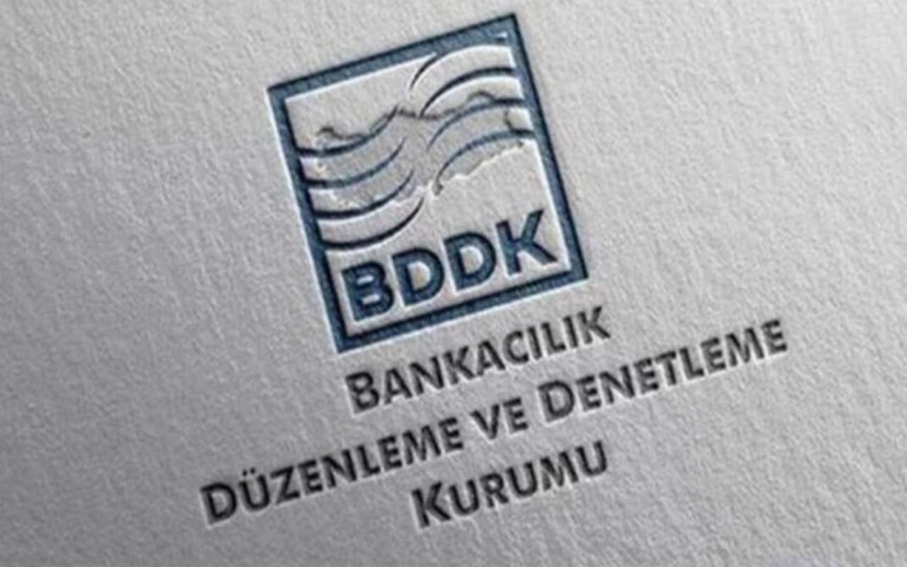 Son dakika BDDK'dan döviz manipülasyonu yapan 3 bankaya yasak
