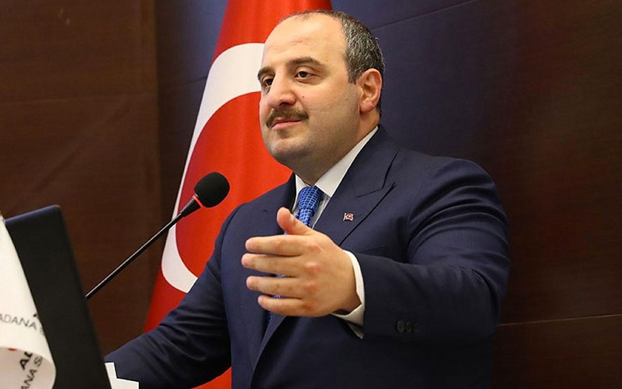 Mustafa Varank'tan önemli mesaj! Müsaade etmeyeceğiz