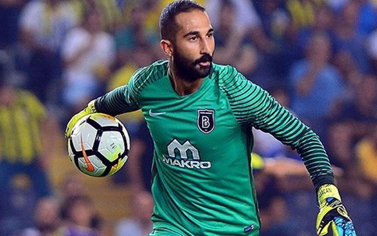 Volkan Babacan'ın ayrılacağı iddialarına Başakşehir'den yanıt