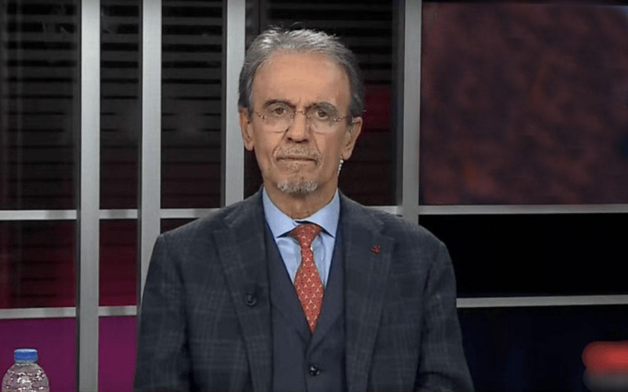 Prof. Dr. Ceyhan'dan ligler için hayati uyarı