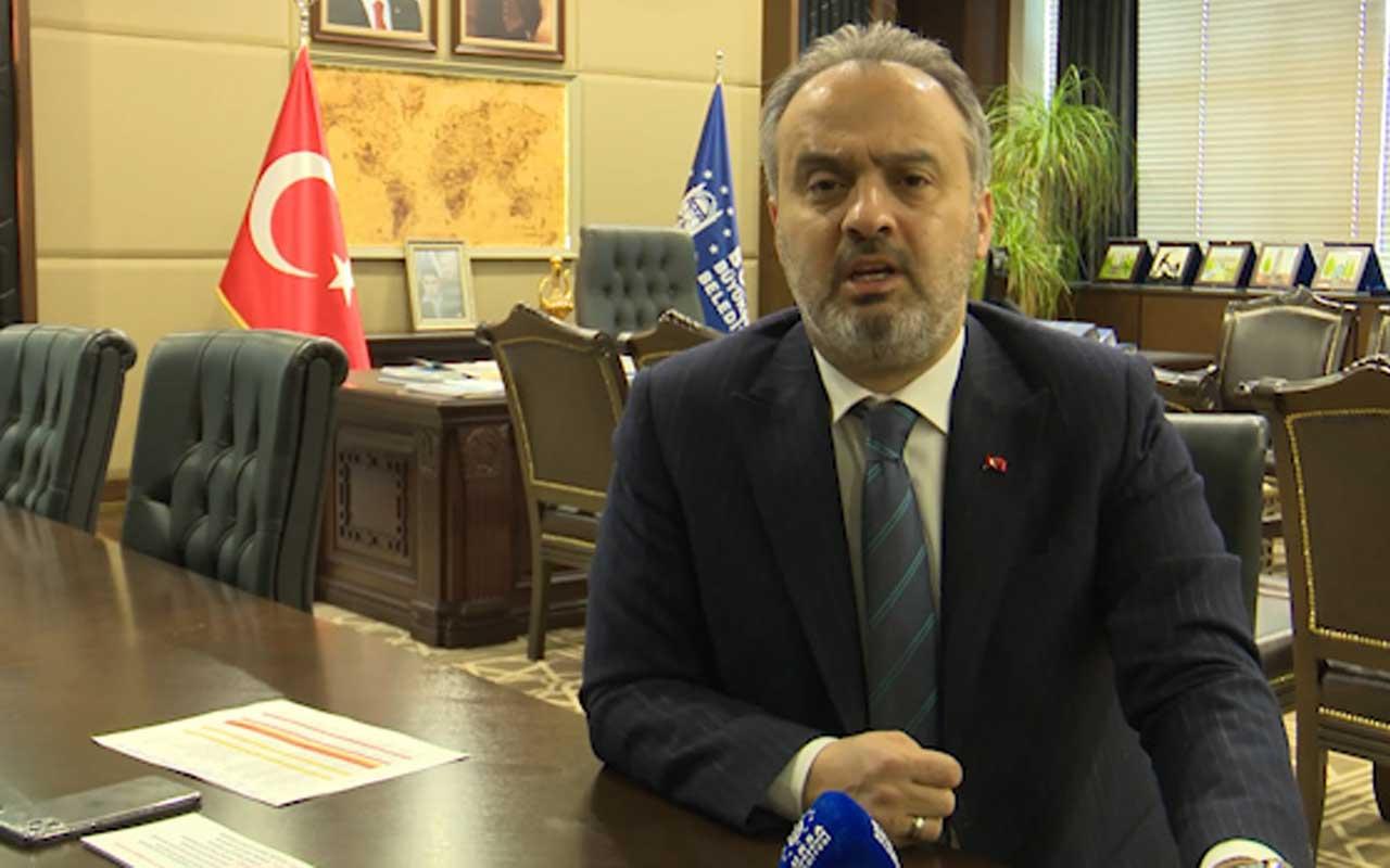 Bursa Büyükşehir'den ihtiyaç sahiplerine alışveriş özgürlüğü
