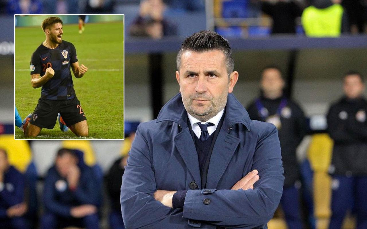 Bjelica istedi Fenerbahçe Bruno Petkovic için harekete geçti