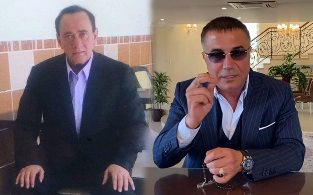 Alaaddin Çakıcı ile Sedat Peker'i 'hatırlı dost' barıştırdı! Peker ne zaman dönecek