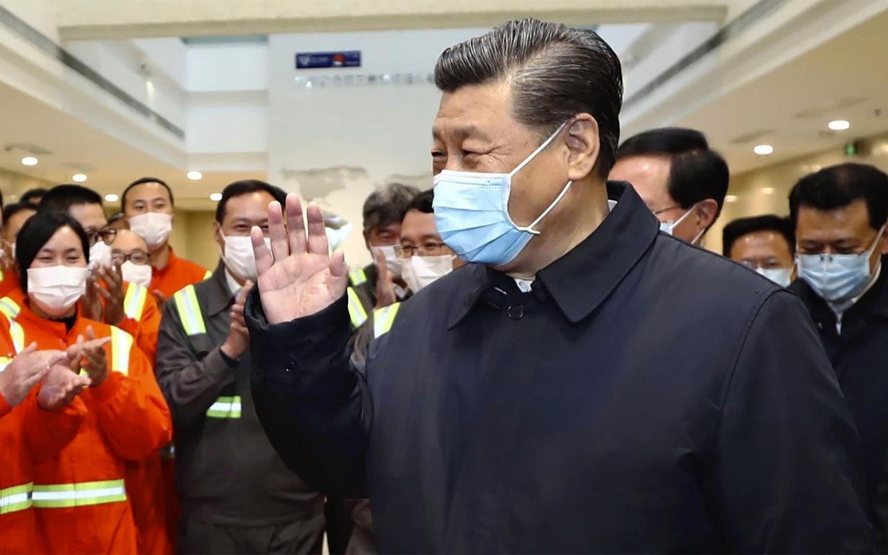 DSÖ : Çin'deki hayvan pazarı virüsün yayılmasında rol oynadı