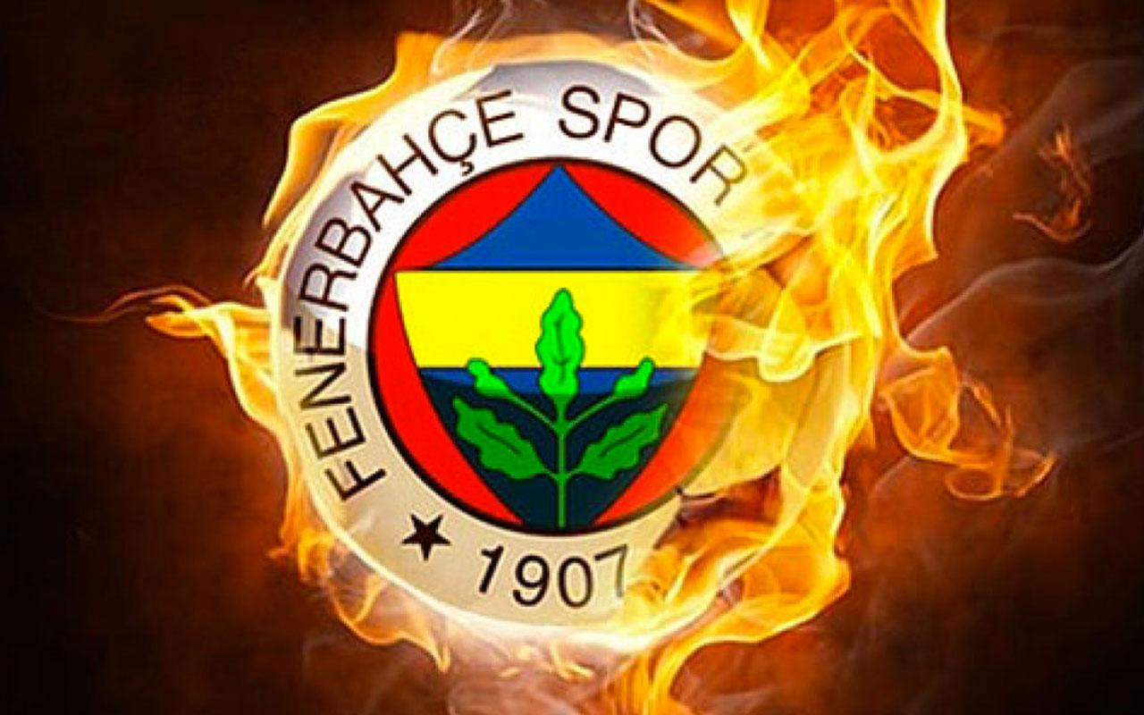 Fenerbahçe'de virüse yakalanan isim belli oldu