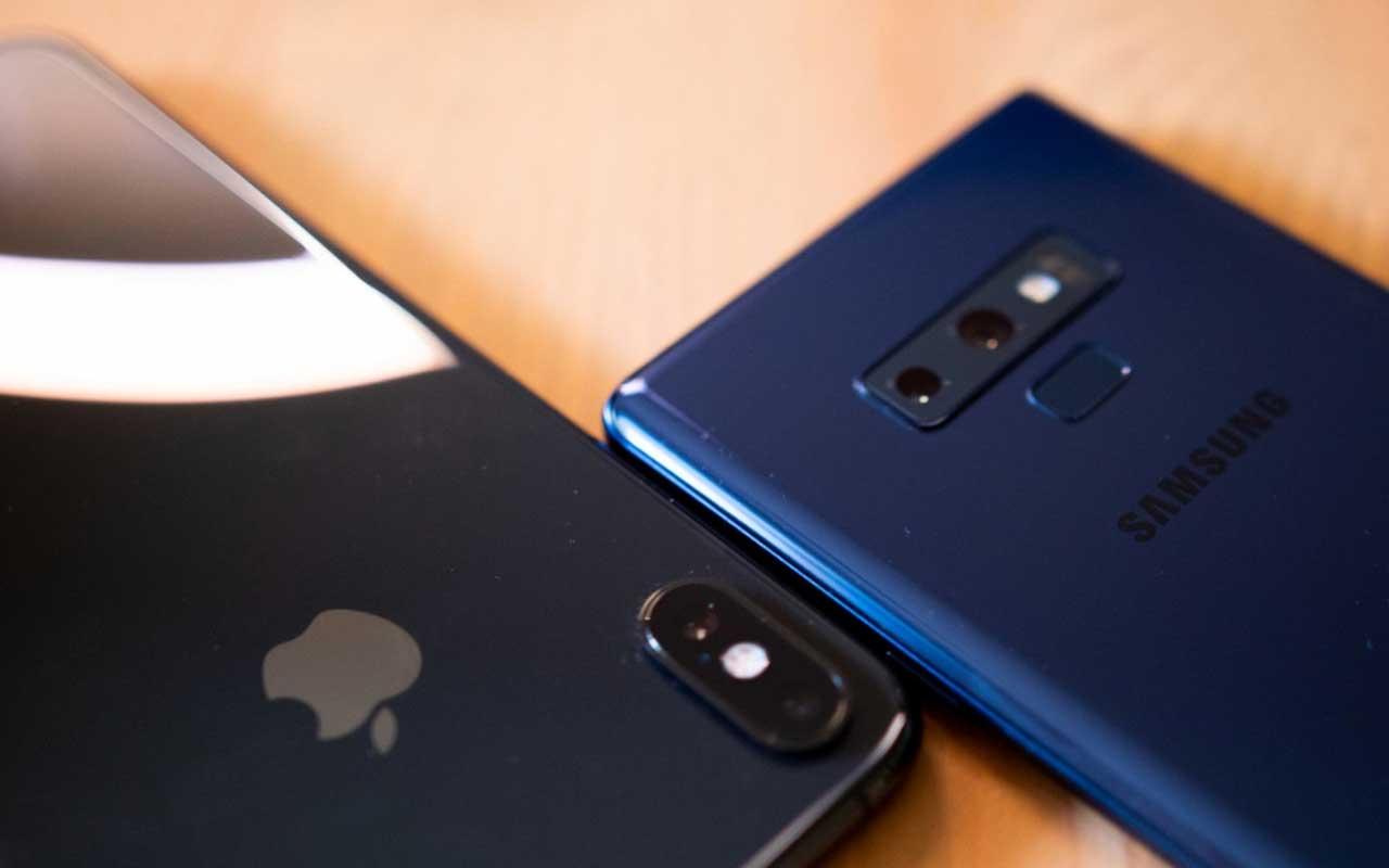 2020'nin en çok satan telefonları belli oldu!