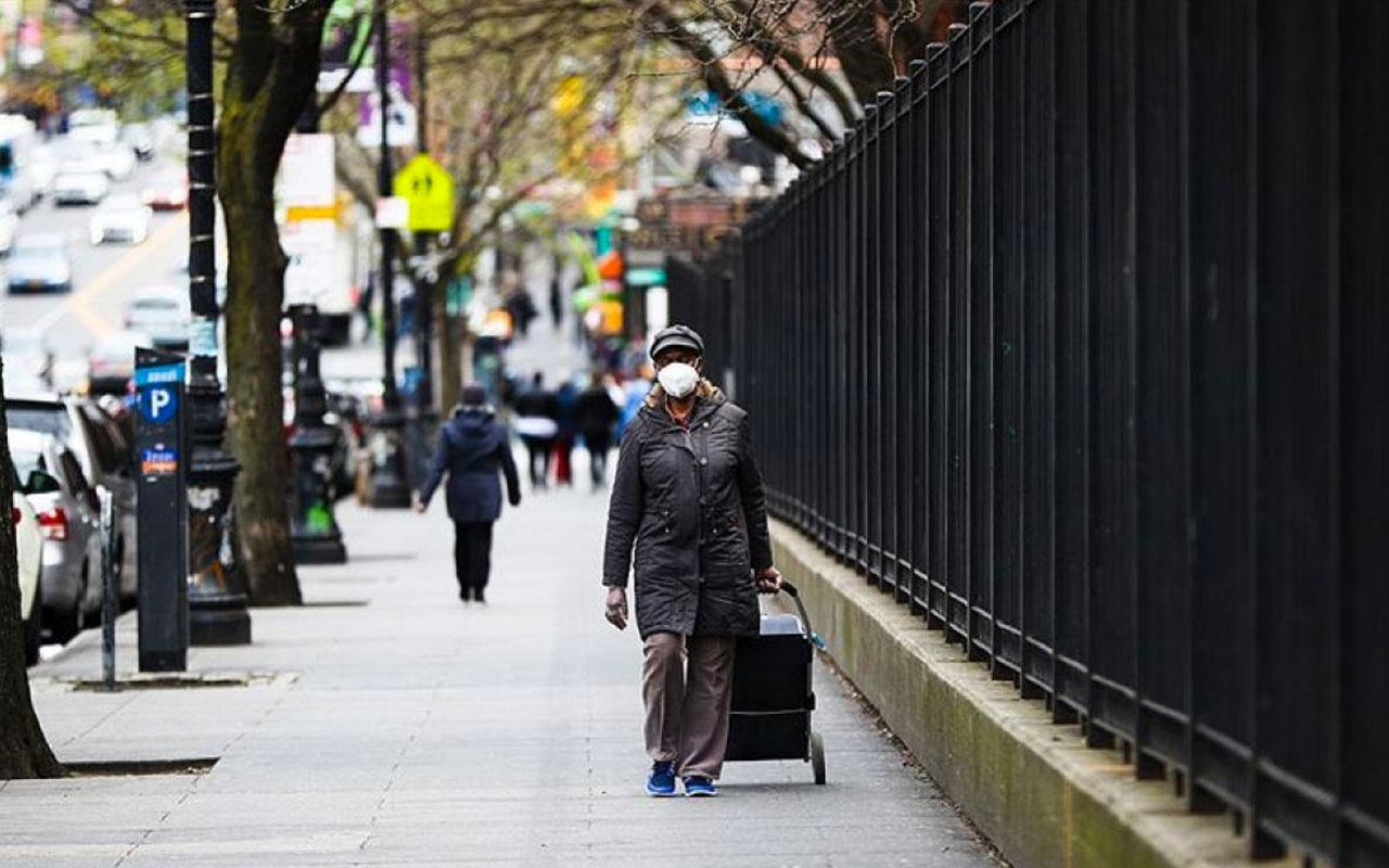 ABD tüm zamanların en yüksek işsizlik oranını gördü