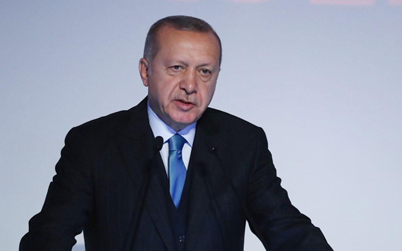 Cumhurbaşkanı Erdoğan'dan Avrupa Günü mektubu AB artık aynı gemide olduğumuzu anlamalı