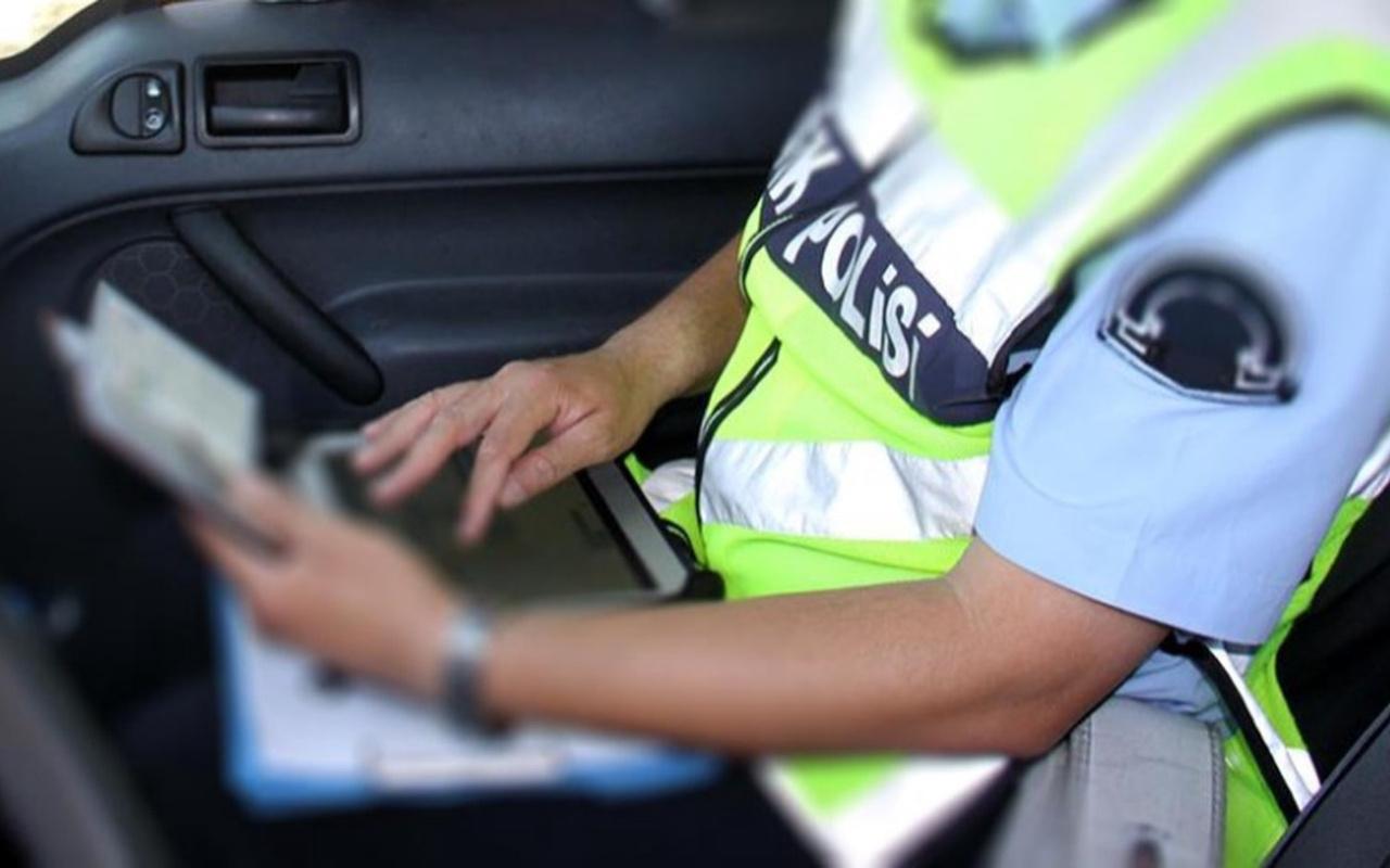 Ordu'da defalarca alkollü araç kullanan şahsın ehliyetine 2050'ye kadar el konuldu
