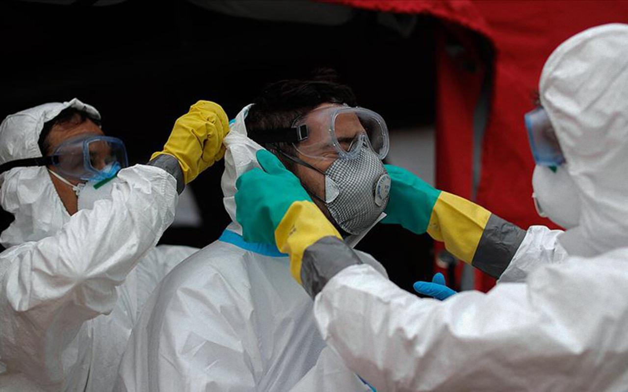 Dünyada koronavirüs bulaşan kişi sayısı 4 milyon 100 bini geçti