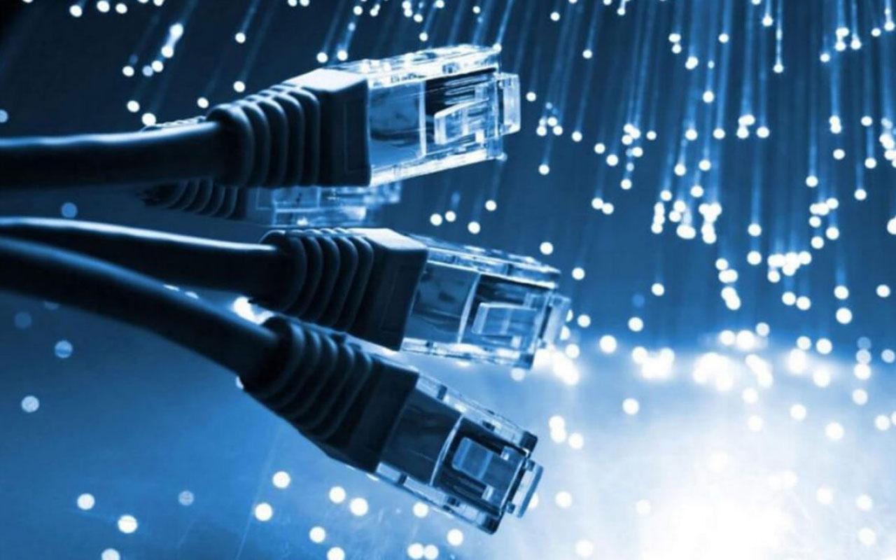 Her 4 aboneden biri internette '16-24 Mbps' arası hızı tercih etti