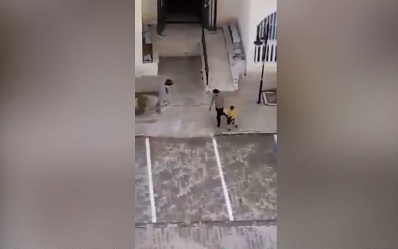 Mardin'de polisin tepki çeken görüntülerin ardından soruşturma başlatıldı