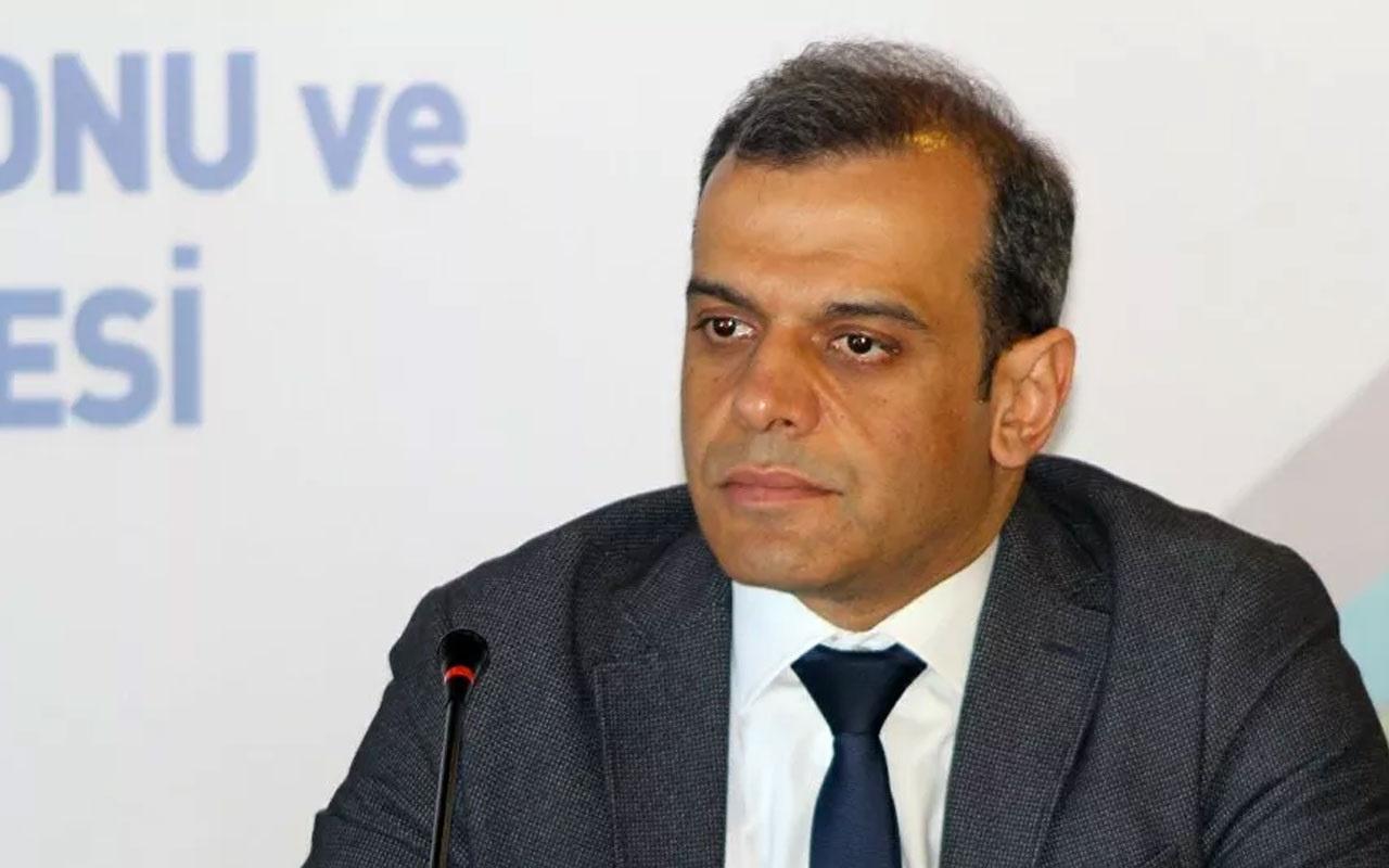 Bilim Kurulu Üyesi Prof. Dr. Alpay Azap'tan AVM çıkışı: Zorunda kalmazsam gitmem