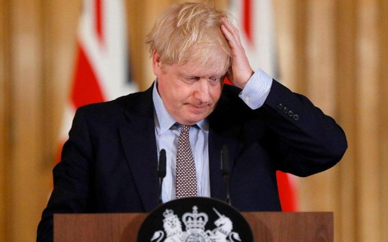 İngiltere Başbakanı Boris Johnson'dan şok açıklama aşı hiçbir zaman bulunamayabilir