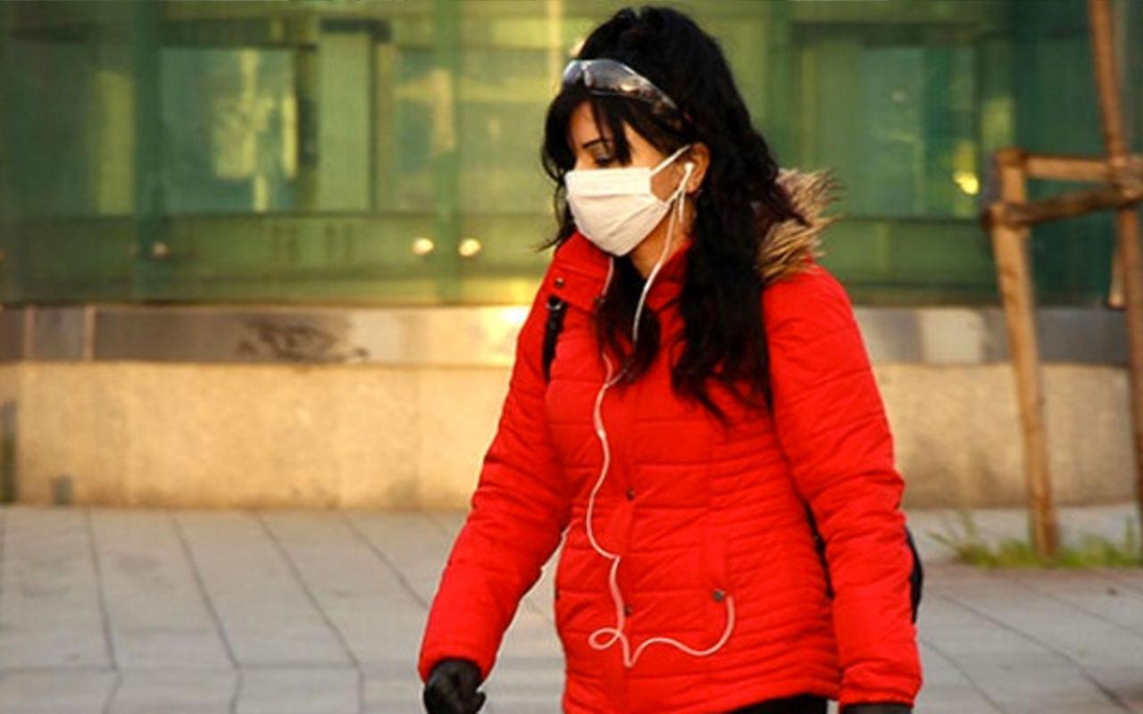 Dünya Sağlık Örgütü koronavirüsün 2 yeni merkez üssünü açıkladı
