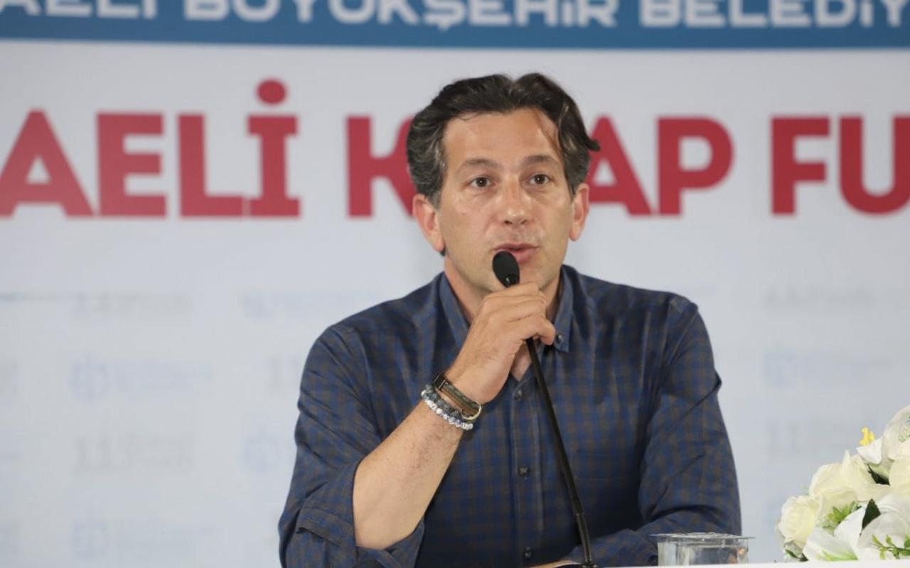Deniz Bayramoğlu nereli Deniz Bayramoğlu kiminle evli eşi kimdir?