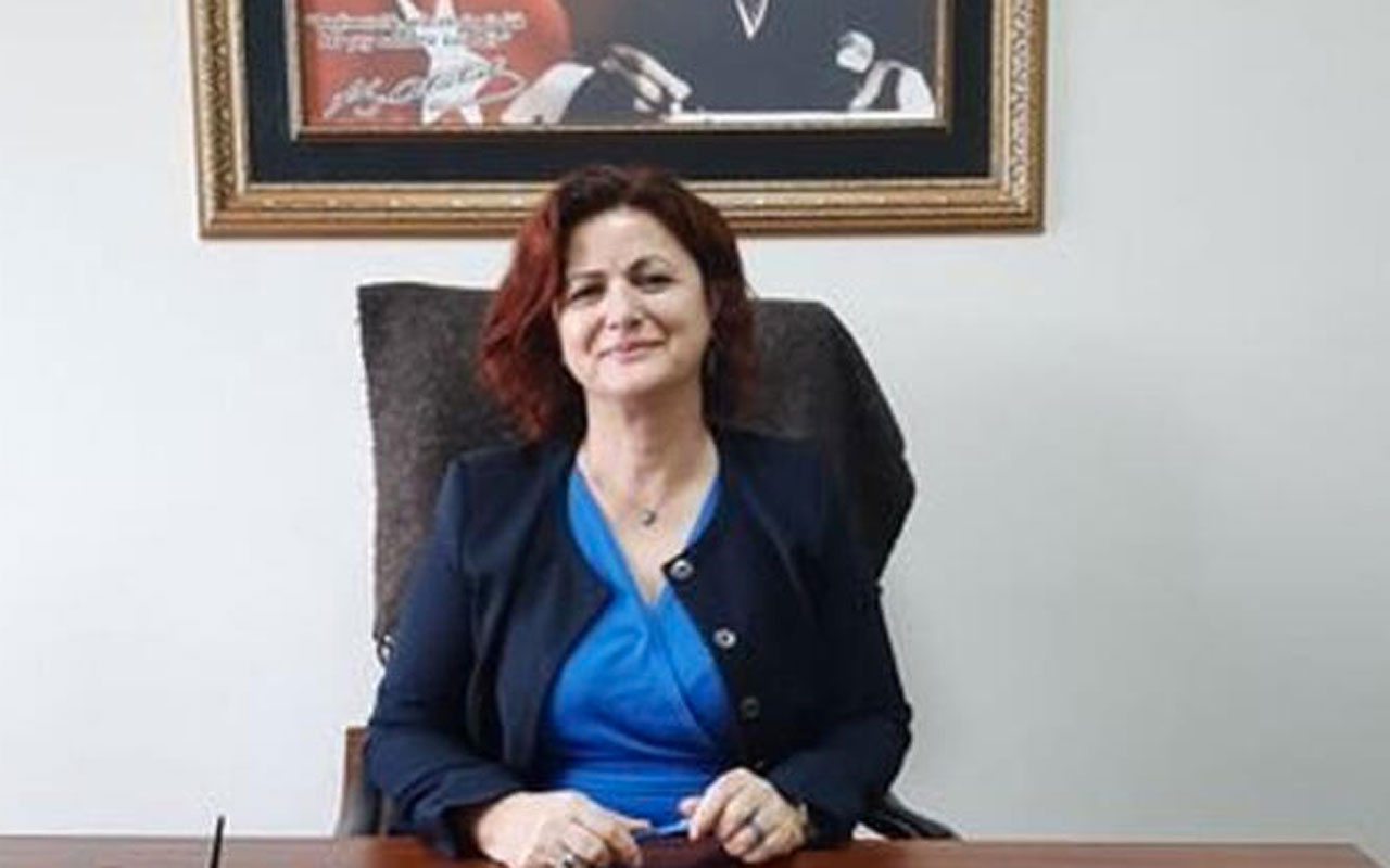 HSK'dan İbrahim Gökçek paylaşımı yapan Ayşe Sarısu Pehlivan için flaş karar