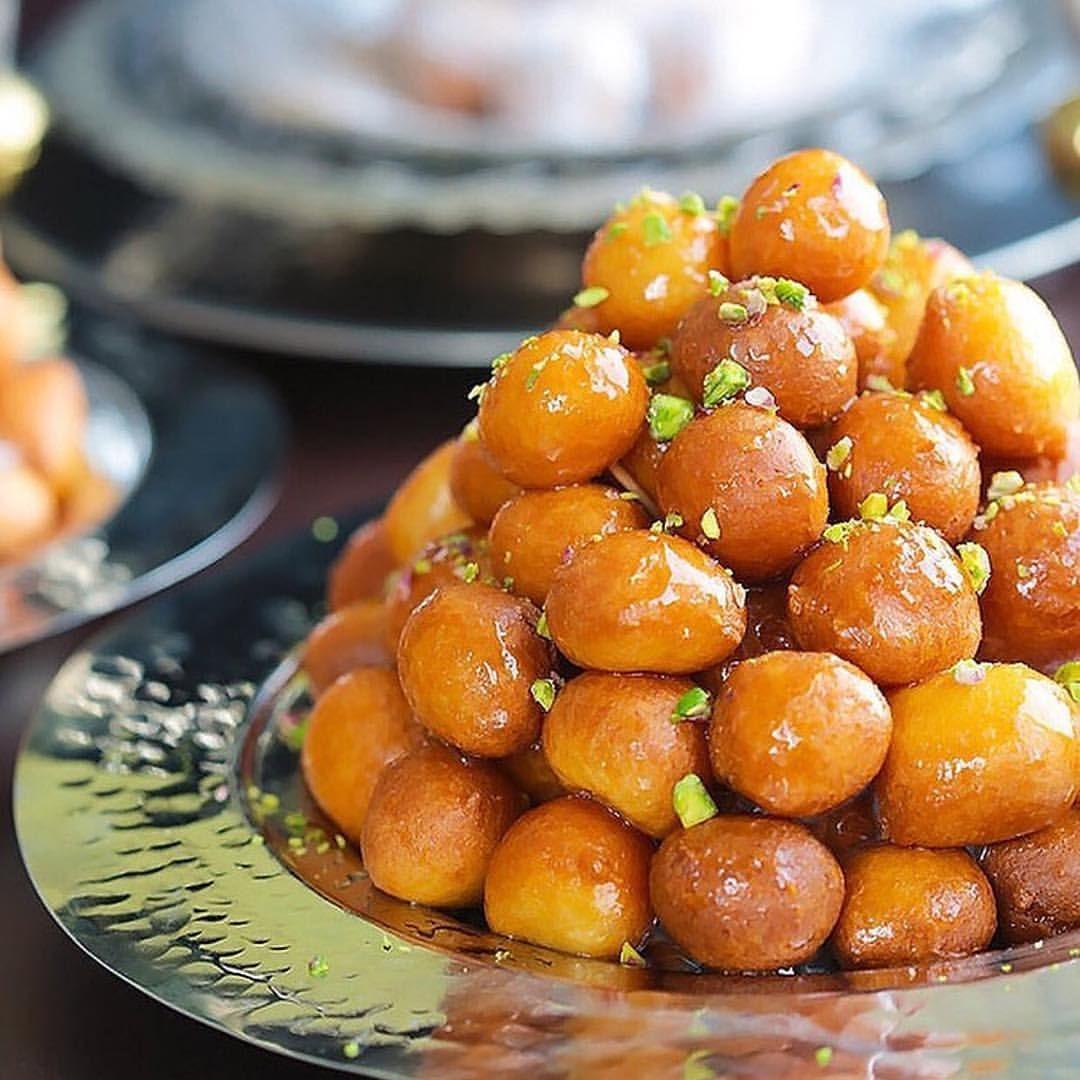 Lokma tatlısı nasıl yapılır müthiş ramazan lezzeti!