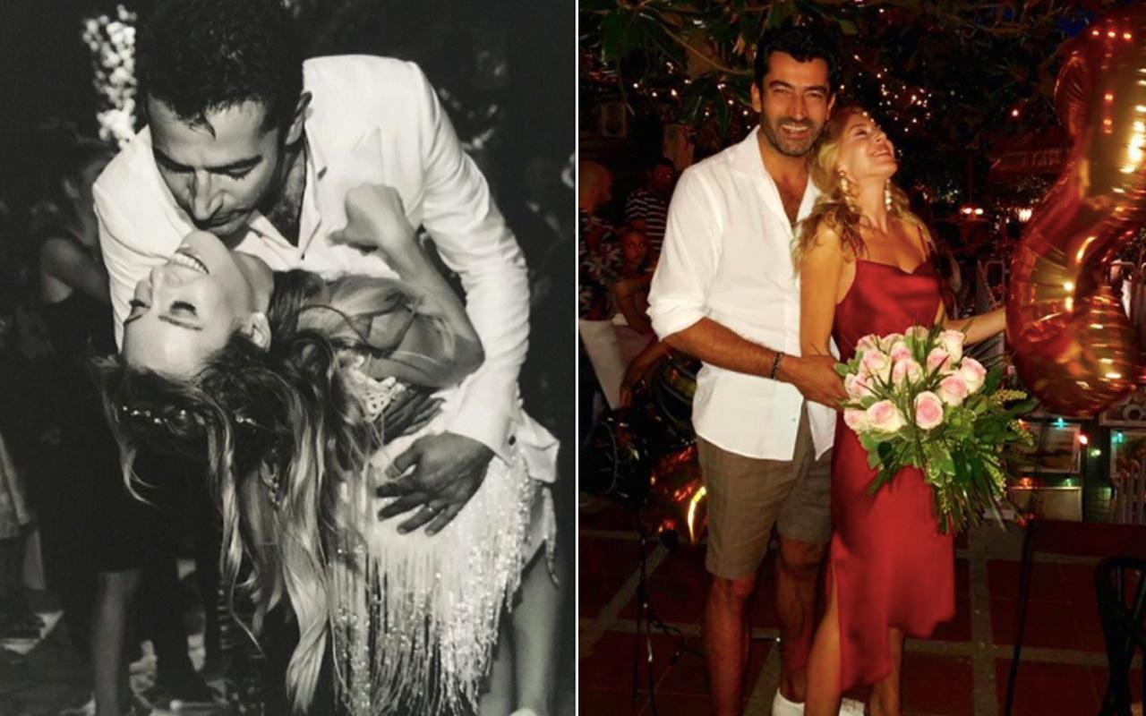 Sinem Kobal nereli kaç yaşında eşi kimdir? Sinem Kobal kiminle evli?