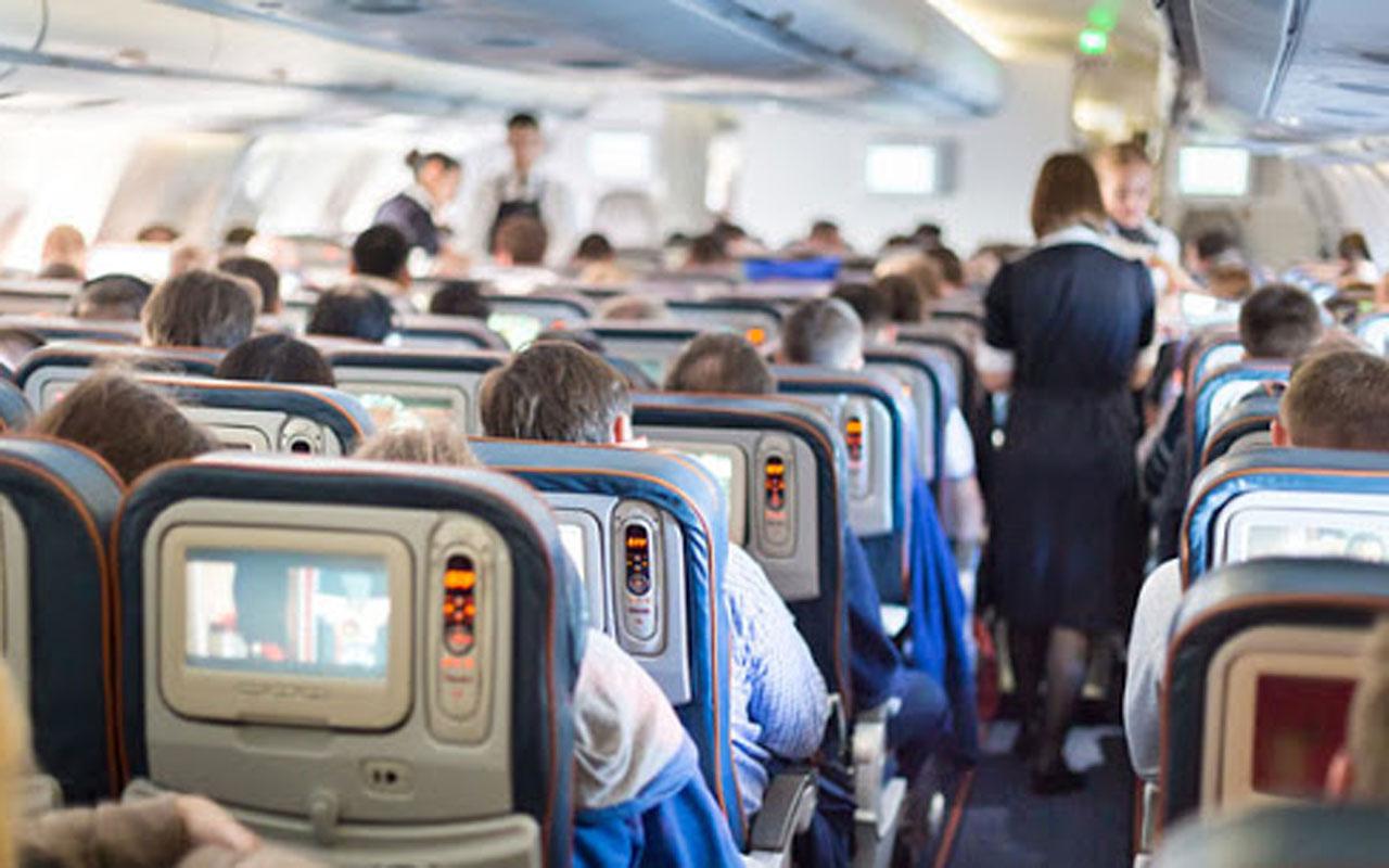 Koronavirüs nedeniyle yasaklanmıştı! Uçaklarda kabin bagajı yasağı kalkıyor