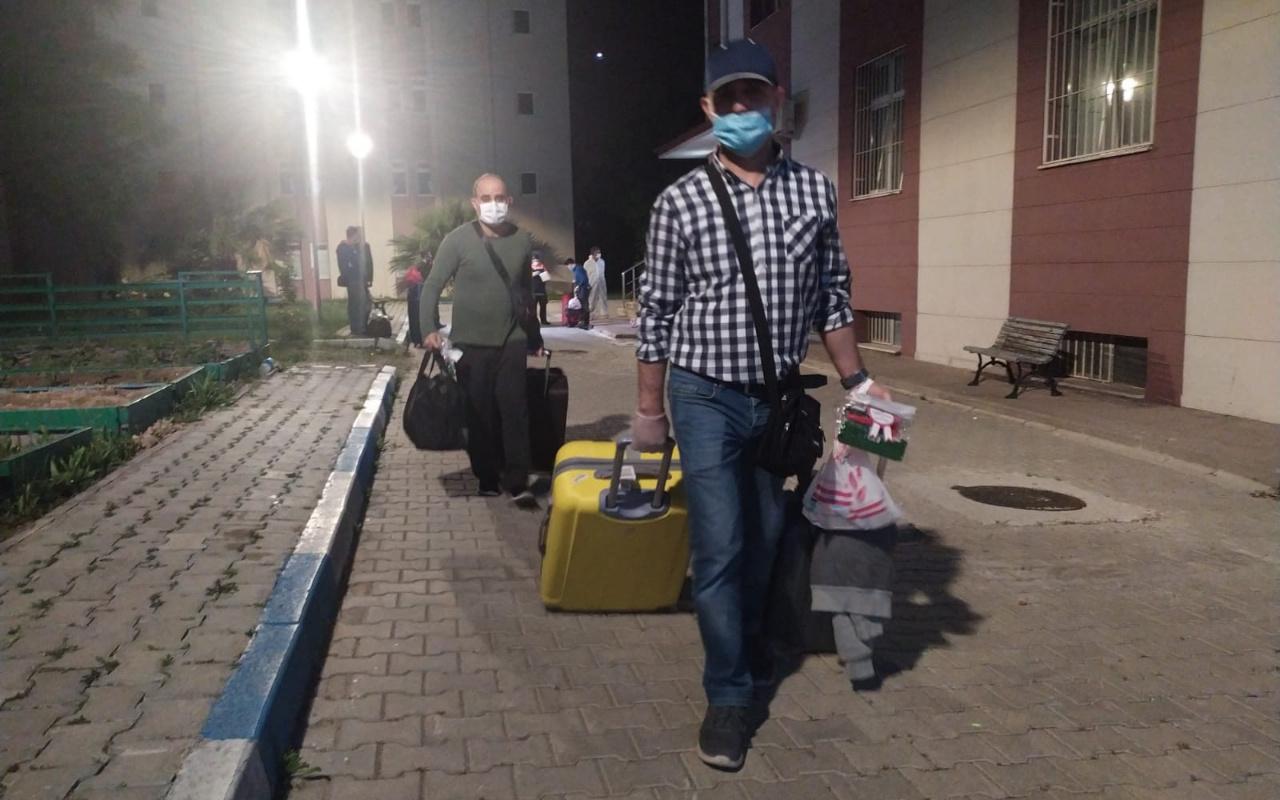 Yurt dışında 507 Türk vatandaşı Koronavirüsten hayatını kaybetti