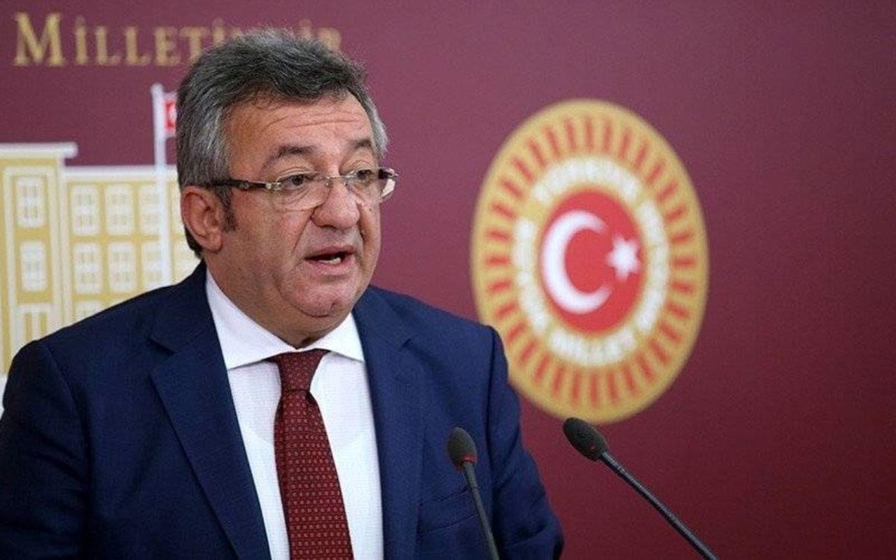 CHP Grup Başkanvekili Engin Altay'a tepki; ''CHP HDP'nin militanı''