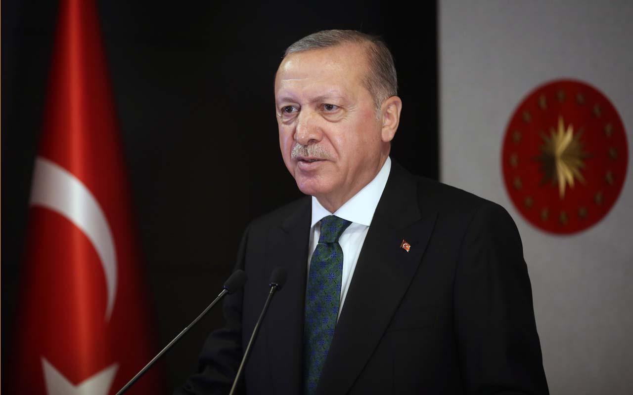 Erdoğan, AK Parti MYK öncesinde değerlendirmelerde bulundu