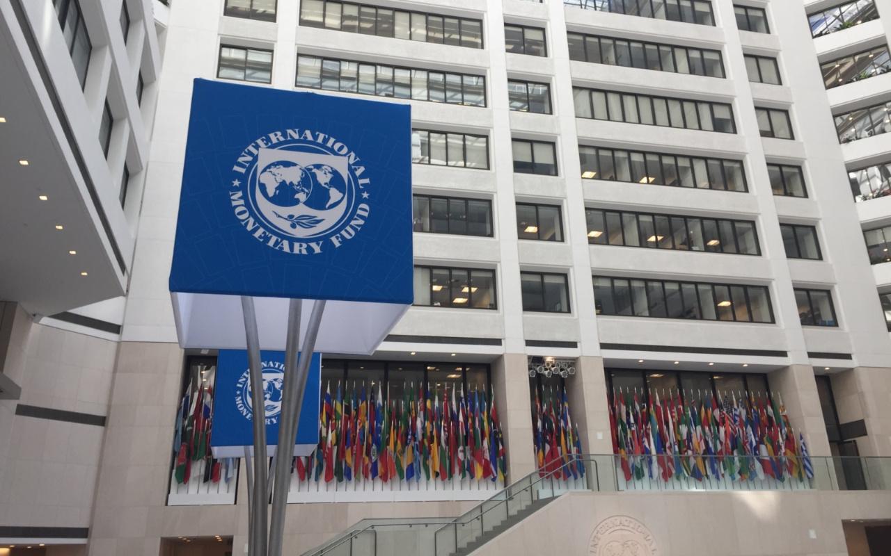 IMF: Birçok ülkeden gelen veriler beklenenden daha kötü