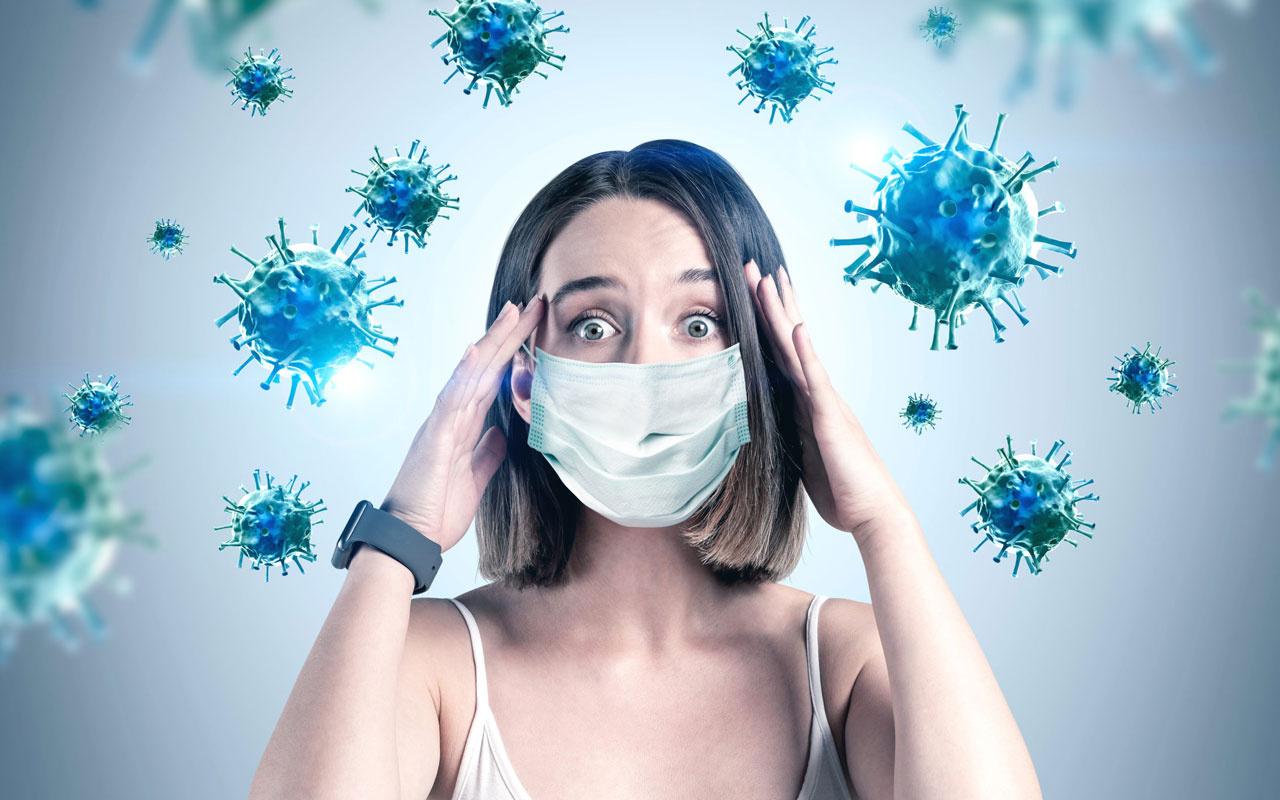 Koronavirüs en çok bekarları etkiledi işte Kovid-19 ruh sağlığı barometresi!