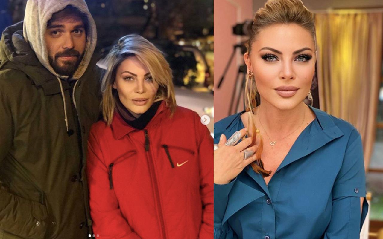 Seray Sever ile kocası Eray Sünbül yaş farkı kaç? Eray Sünbül kaç yaşında?