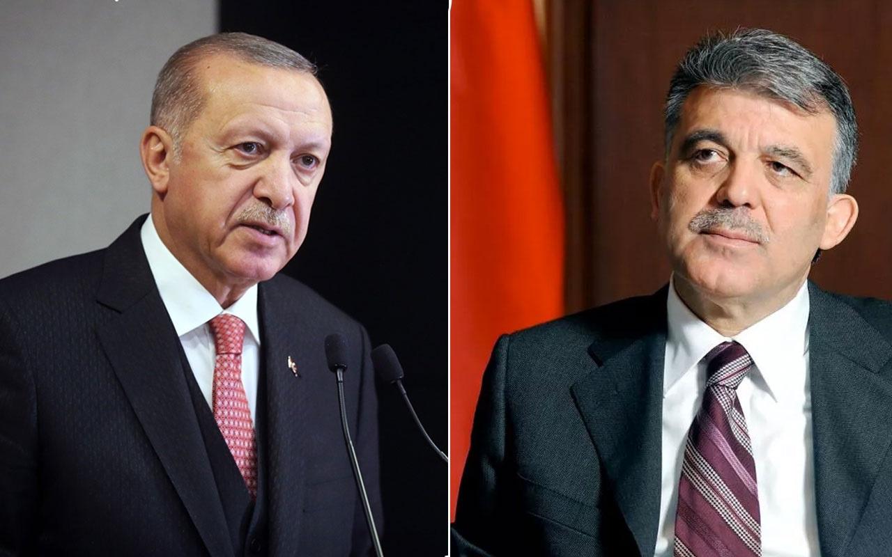Şirin Payzın açıkladı! Abdullah Gül'ün yıllar sonra ortaya çıkan 'Erdoğan ricası'