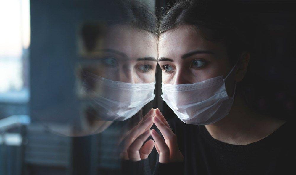 Koronavirüs hastalarının yarısı virüsü asemptomik insanlardan kaptı