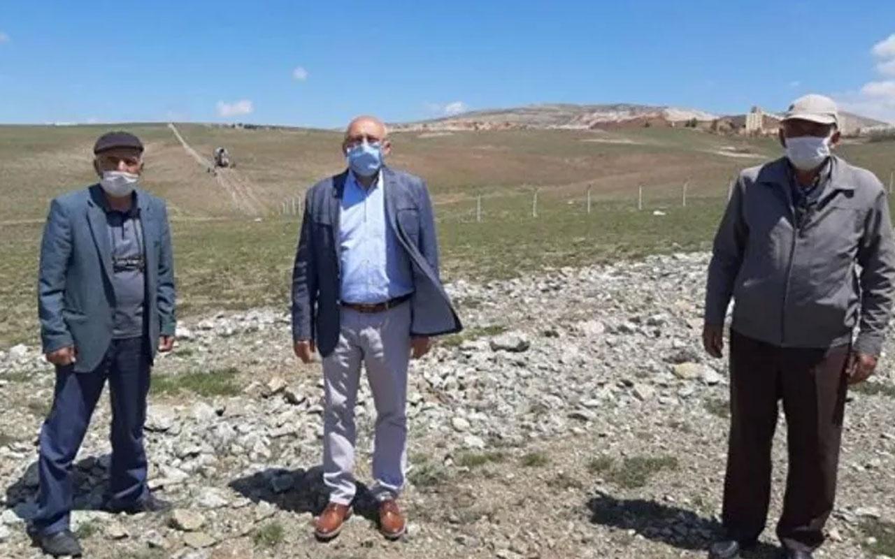 Eskişehir'de siyanür barajı kuruluyor! ÇED raporu alındı
