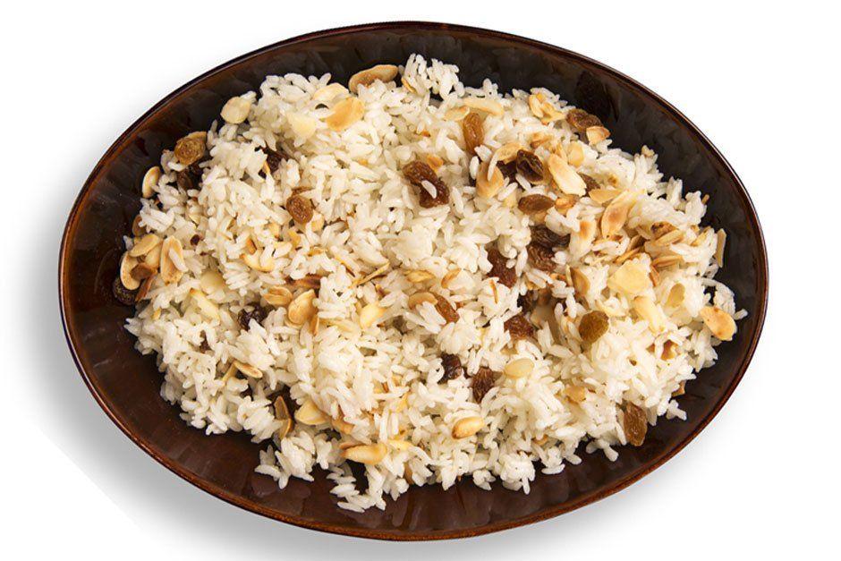 """Ramazan tariflerinde bugün """"Şehzade Pilavı"""" eşsiz lezzet!"""