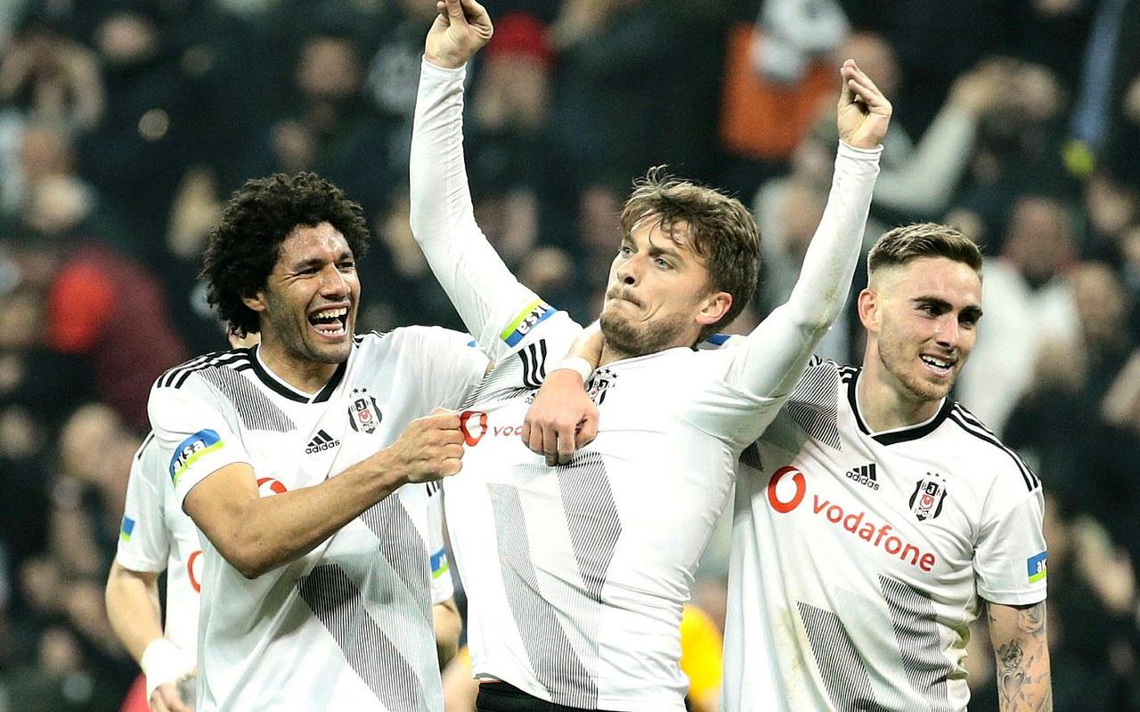Beşiktaş'ın Şampiyonlar Ligi ön eleme turundaki muhtemel rakipleri belli oldu