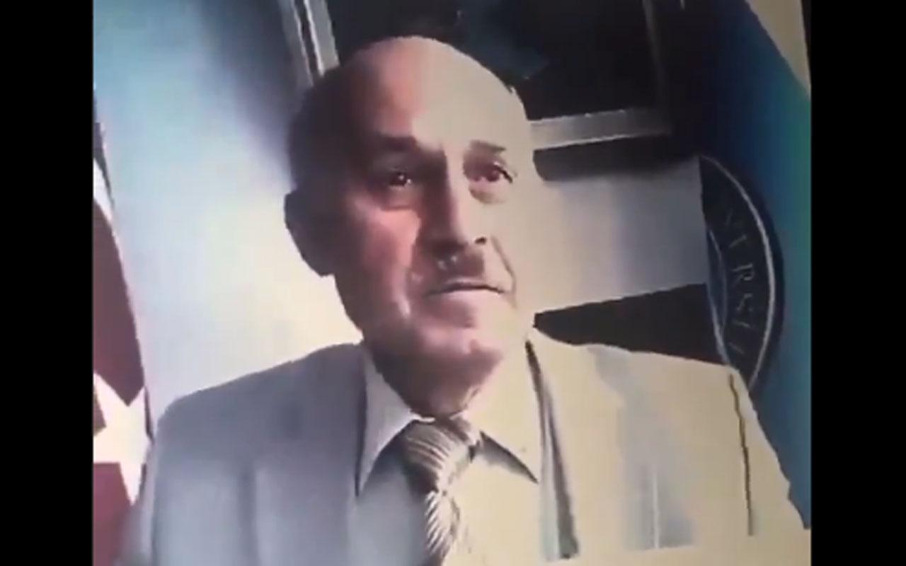 Gazi Üniversitesi'nde görevli skandal dekan OrhanAcaristifa etti! Soruşturma açıldı