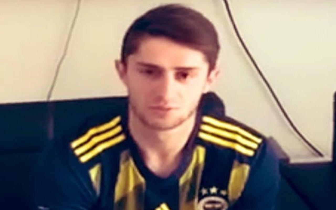 Fenerbahçe'nin yeni transferi İsmail Yüksek