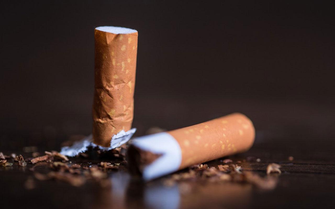 Sigarada vergi oranı yüzde 17.2 arttı! 9.13 lirası vergi olan sigarada zam yolda