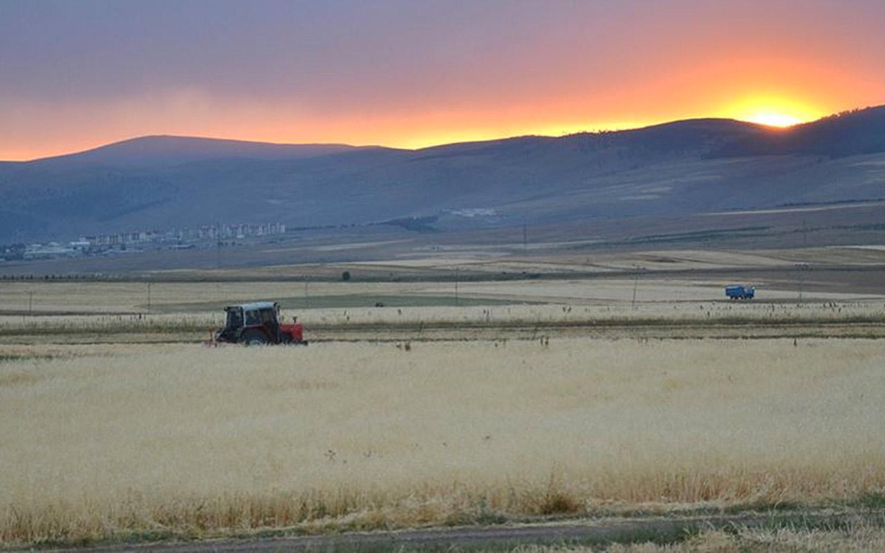 Türkiye İş Bankası'ndan çiftçilere yönelik 'El Birliği Destek Paketi'