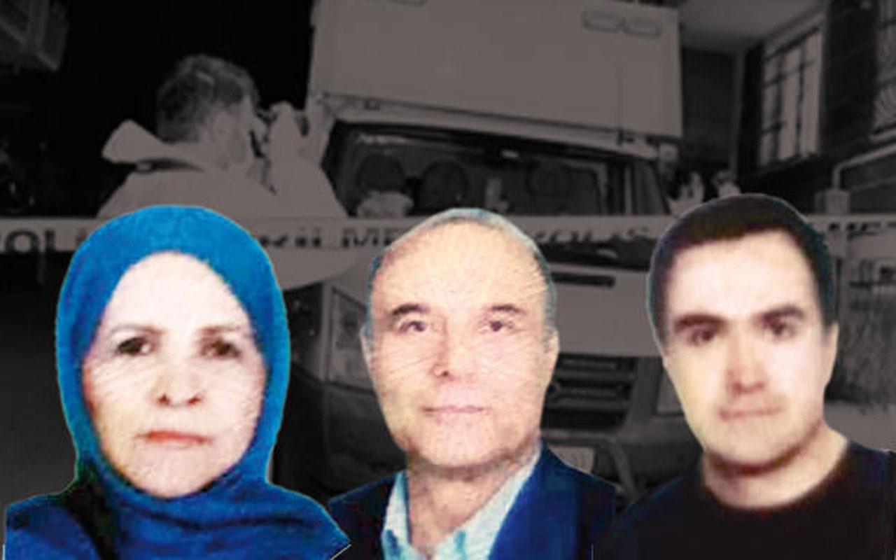 İstanbul'da damat dehşeti! Öldürdü, parçaladı, 3 ay dondurucuda sakladı