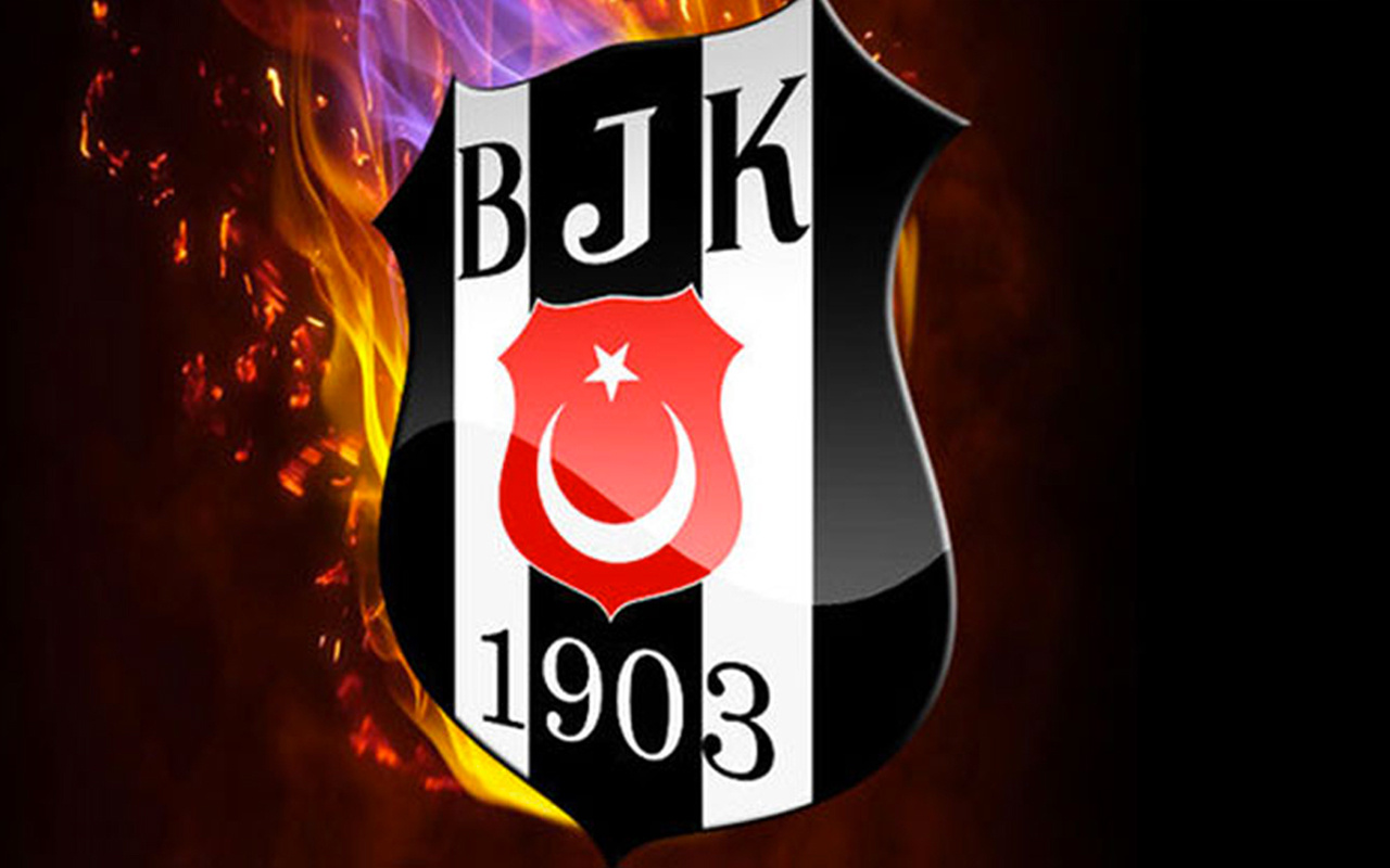 Beşiktaş'ta koronavirüs test sonucu pozitif çıkan futbolcu sayısı 8'e yükseldi