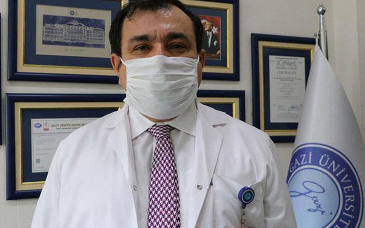 Bilim Kurulu Üyesi Prof. Demircan'dan sert AVM uyarısı: Akıl alır gibi değil