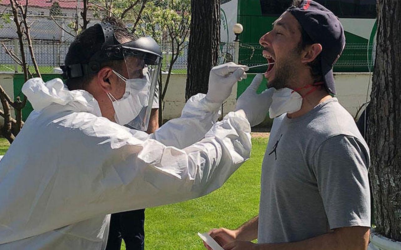 Giresunspor'da kulüp doktorunun corona virüsü testi pozitif çıktı!