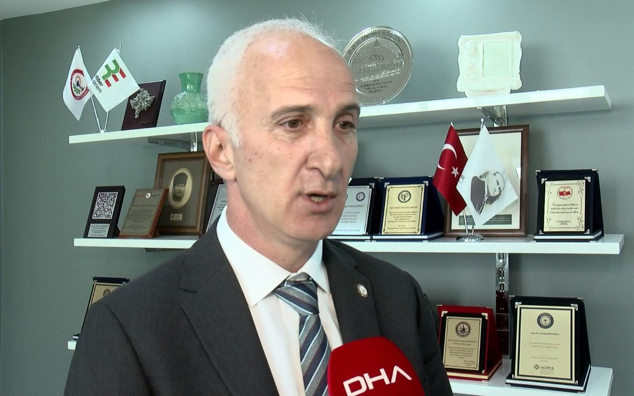 İstanbul'da 30 eczacı 40 eczane çalışanı korona 6 kişi vefat etti