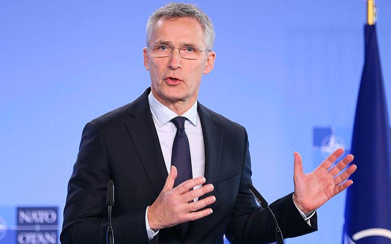 Trablus hükümeti mi Hafter mi? NATO Libya'da tarafını ilan etti