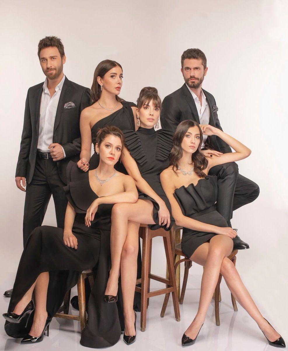 Kanal D dizisi korona engeline takıldı sadece 3 bölüm yayımlandı final yaptı