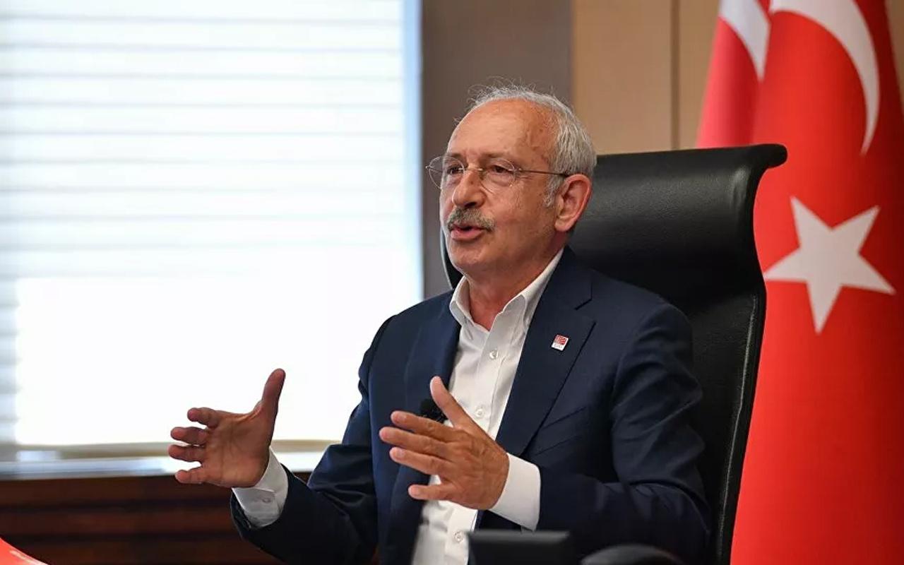 Kılıçdaroğlu'ndan '30 Ağustos' kısıtlamalarına tepki: Cumhuriyet ile hesaplaşmak istiyorlar