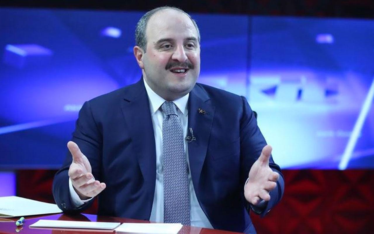 Bakan Mustafa Varank TÜBİTAK'ın 2 yeni çağrısını duyurdu