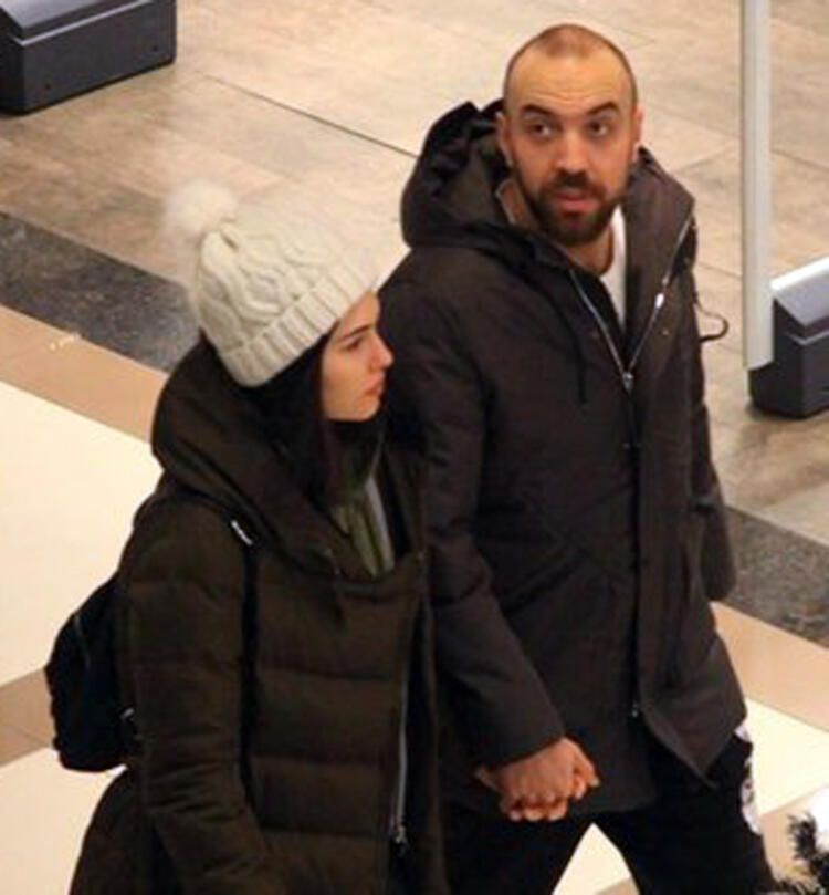 Survivor Sercan Yıldırım Nisa ile yakınlaşınca terk edildi sevgilisi ortaya çıktı!