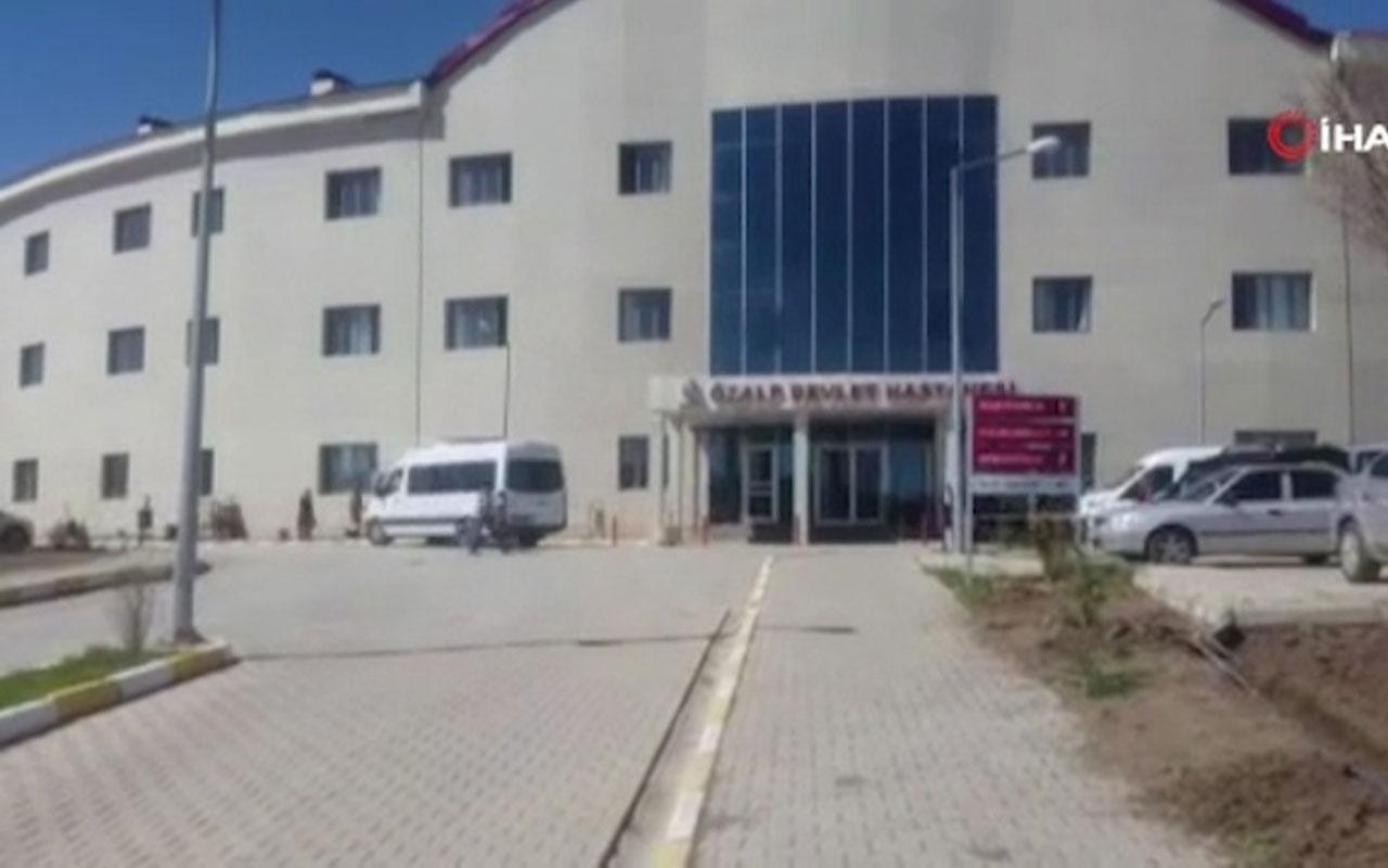 Van'da PKK'lı teröristler Vefa Sosyal Destek ekibine saldırdı: 2 şehit